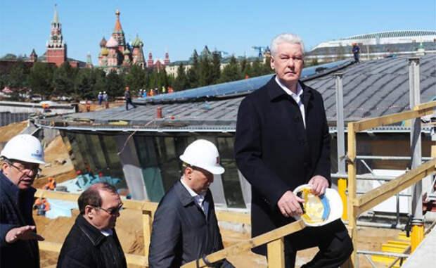 Михаил Делягин: москвичи высказались против Собянина