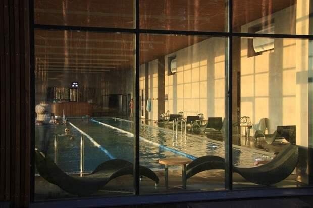 Парк-отель «Бухта Коприно»: планируем отдых!