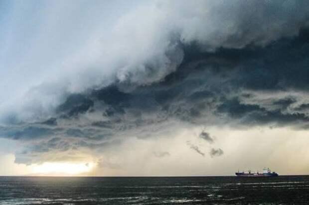 «Владивостоку лучше крепиться»: метеоэксперт дал прогноз на 21-22 апреля