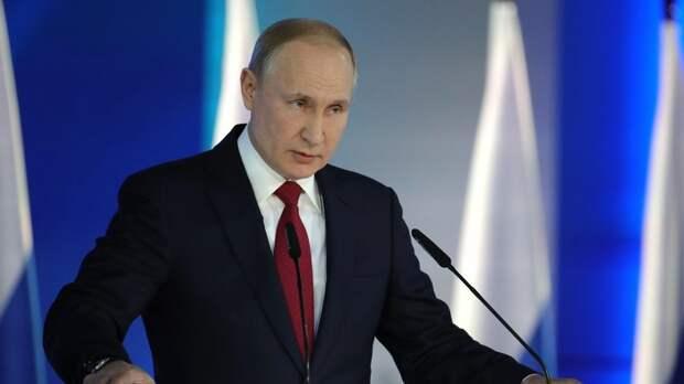 Ручное управление заканчивается: Путин озадачил Госдуму