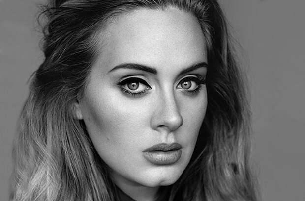1. Adele — Rolling in the Deep кома, музыка, факты