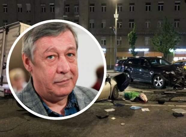 Сатановский: Ефремов был сильно пьян. Следы наркотиков в крови найдены…