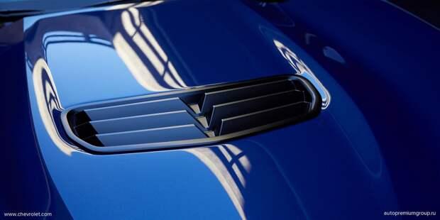 Обновлённый Chevrolet CAMARO 2021, что нового, 650 л.с ?