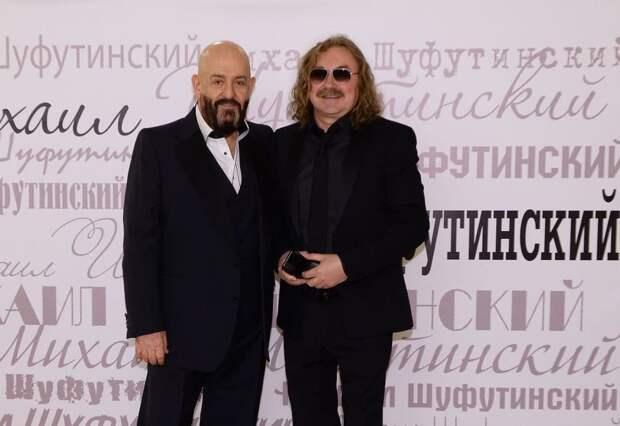 Николаев и Крутой раскрыли «подлинную историю» песни про 3 сентября