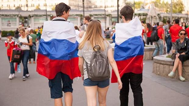 Раскрыто отношение россиян к мату
