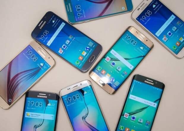 Samsung перечислила модели смартфонов, которые обновятся до Android 12 c One UI 4