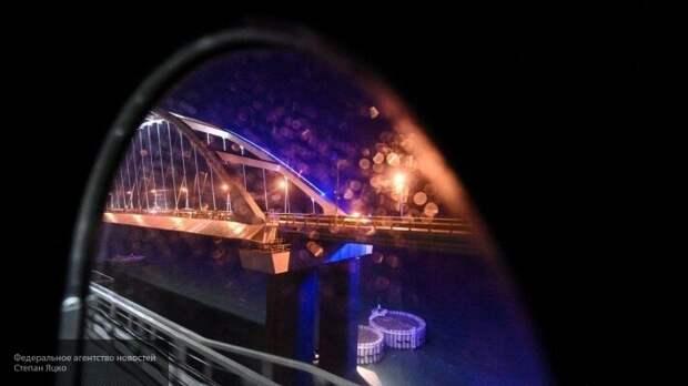 Клинцевич напомнил Украине о последствиях возможного удара по Крымскому мосту