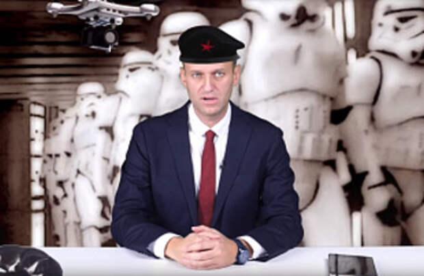 Почему генерал Росгвардии Золотов зря отказался от дуэли с Навальным