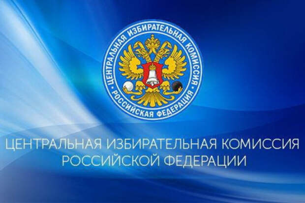 ЦИК РФ обработал 9% протоколов УИК
