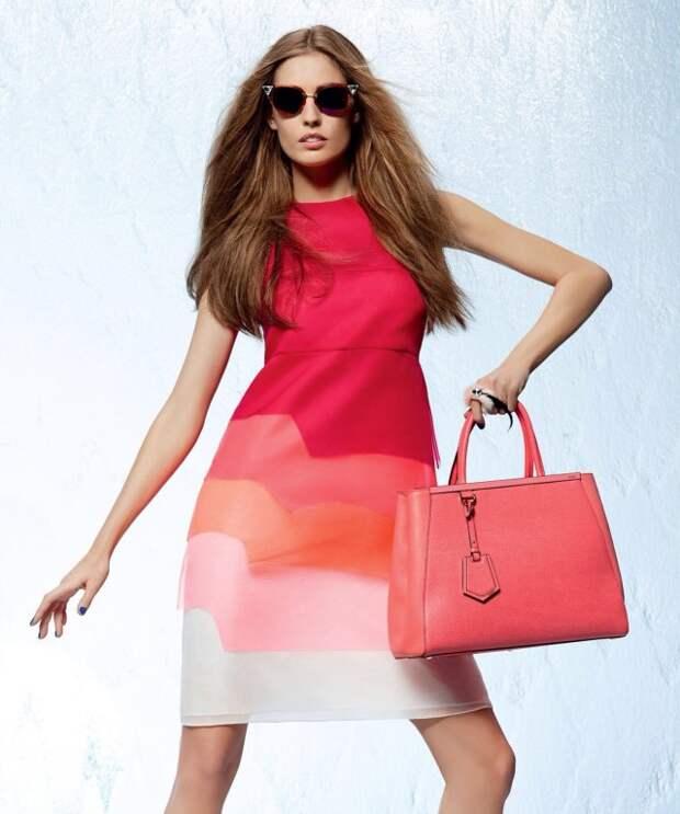 Больше цвета: как добавить красок в гардероб и выглядеть при этом со вкусом