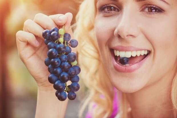 целебные свойства виноградных косточек