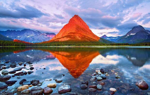 Фотографии гор. Красивые горы со всего мира