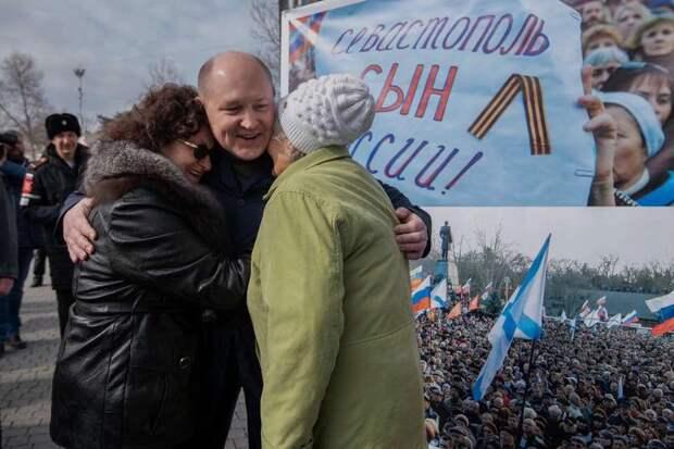 Развожаев отметит 6-летие Русской весны наперекор пандемии коронавируса