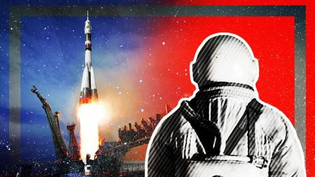 Baijiahao: Китай уловил момент и отомстил США в космосе