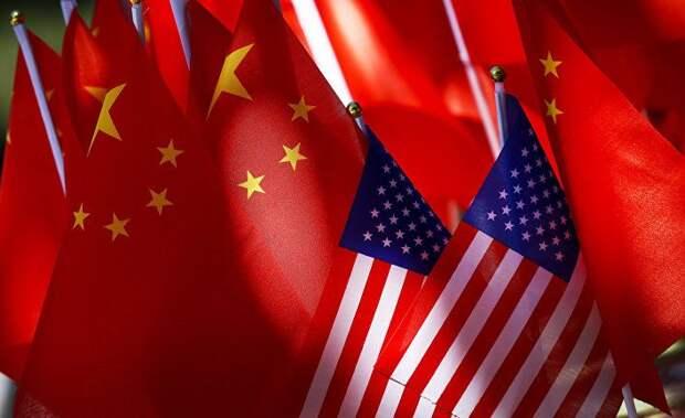 Китайцы оставляют США позади, заставляя глотать пыль!