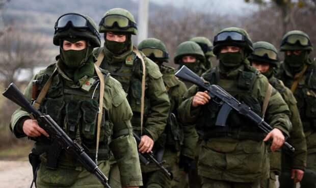 Почему русские больше не придут…