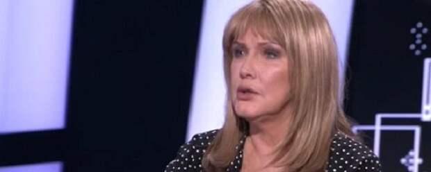 Проклова объяснила, почему решила рассказать о домогательствах известного актера