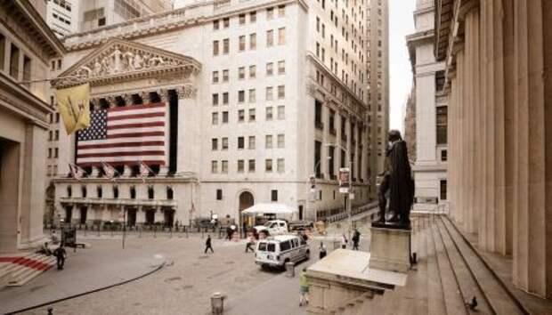 Будущее Уолл-стрит: финтех-компании из рейтинга Forbes