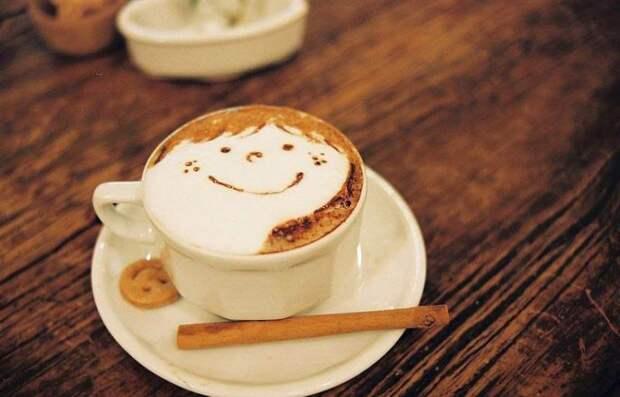 Можно ли ребенку пить кофе