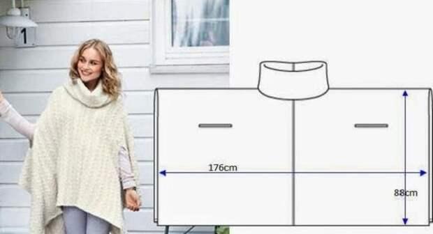 12 идей нарядов в стиле бохо с подробными схемами и выкройками.