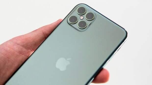 Новый iPhone 13 получит обновленный Touch ID из-за коронавируса