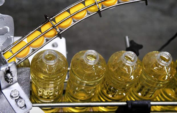 Производители масла выразили готовность снижать цены
