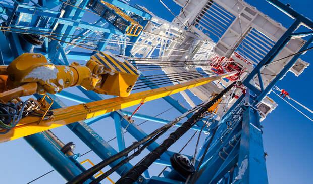 Список системообразующих нефтесервисных компаний РФрасширяется