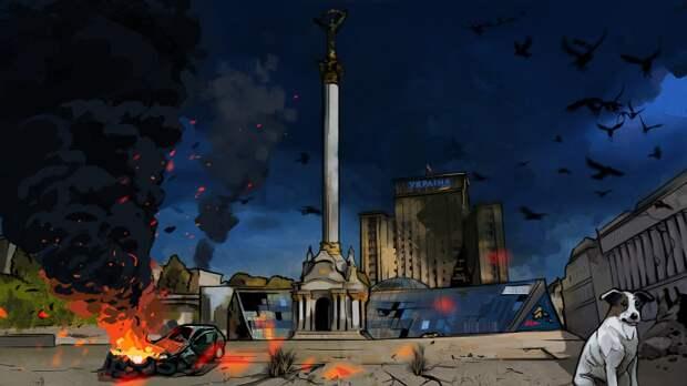 Гордон предрек Украине «большие потрясения»