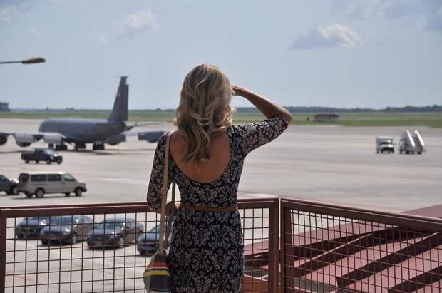 Запрет Росавиации на международные полеты до 1 августа сохранен