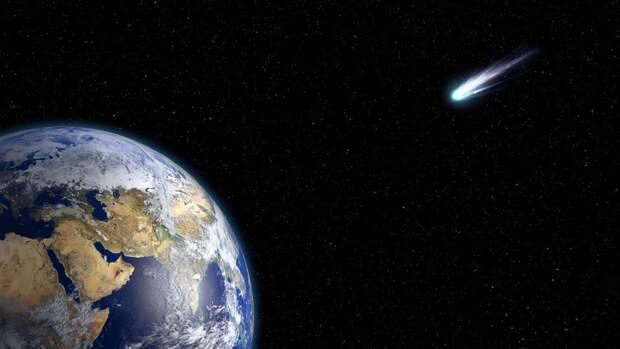 Вещество внеземного происхождения обнаружили ученые в Татарстане