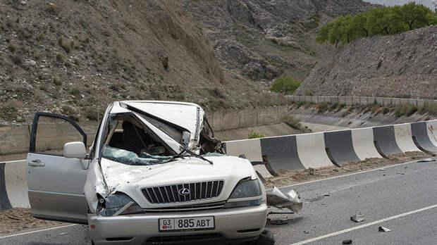 В Киргизии до 33 возросло число жертв конфликта с Таджикистаном