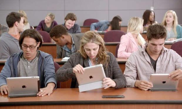 Microsoft vs Apple: новый раунд