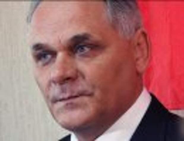 """Петр Ярош: Крым """"захлестнули"""" потоки мигрантов с Украины"""