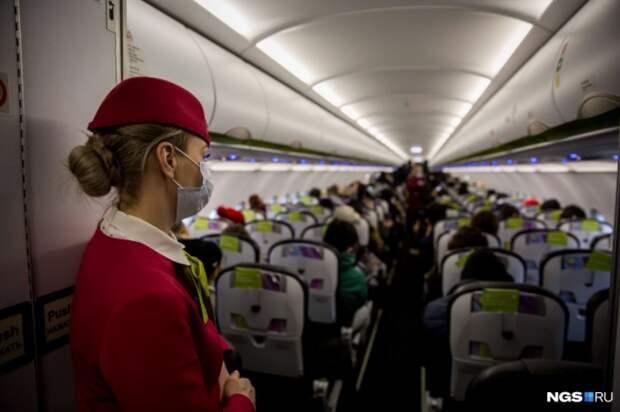 Стала известна дата возобновления полетов на курорты Египта