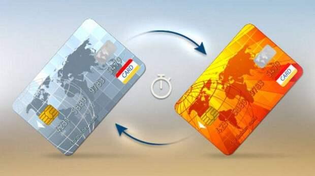 ЦБ РФ: правила перевода денег с карты на карту с 1 мая меняются так