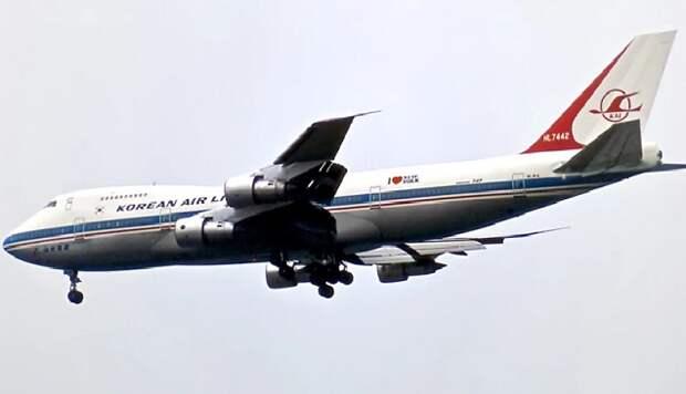 Тайна гибели рейса 007: зачем советский лётчик уничтожил южнокорейский Боинг