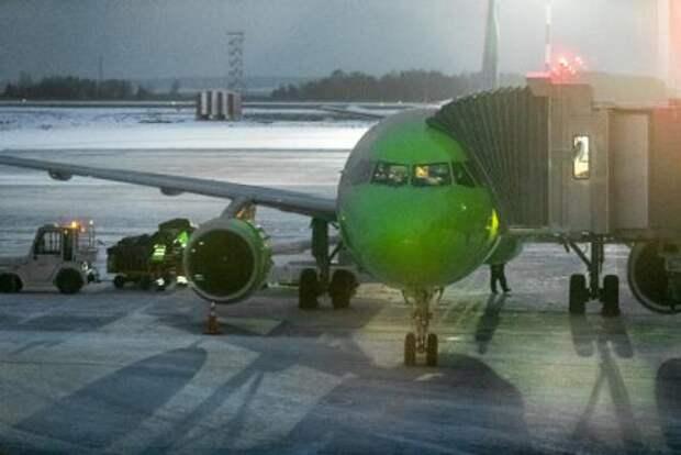 Челябинский аэропорт установил самую высокую цену за телетрап в стране