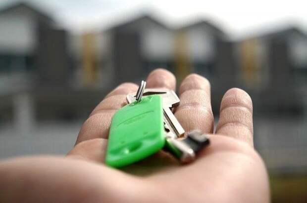 В РФ предложили упростить продажу квартир с маткапиталом - Известия