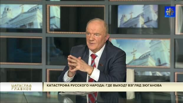 Россия вытеснит всех: За что русских намеренно уничтожают