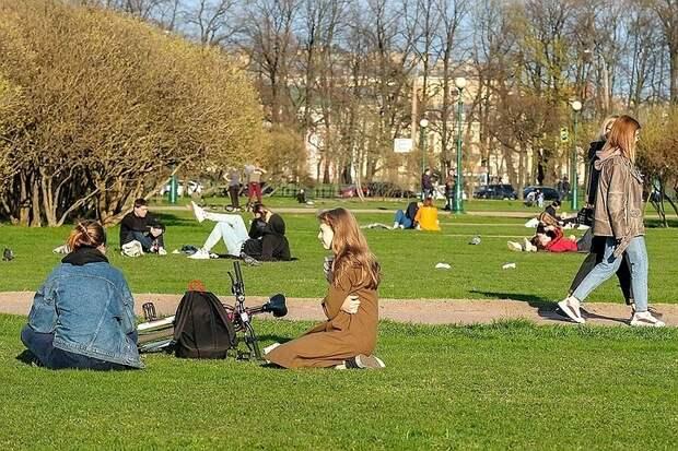 В Госдуме назвали плюсы единых майских выходных