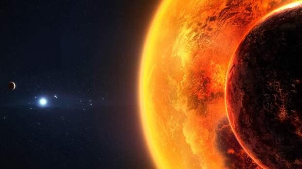 Астролог предупредила о главном событии декабря, которое изменит нашу жизнь