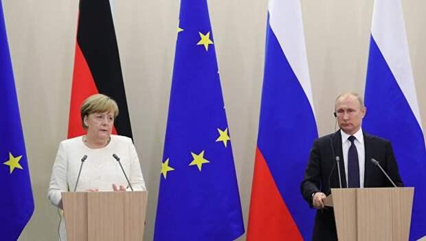 """Путин назвал задержание Вышинского """"беспрецедентным"""""""