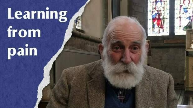 Мастер-джедай: 84-летний британский фермер стал звездой YouTube
