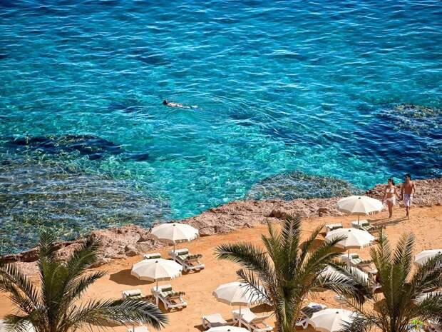 В Египте рассчитали минимальную стоимость проживания в отелях