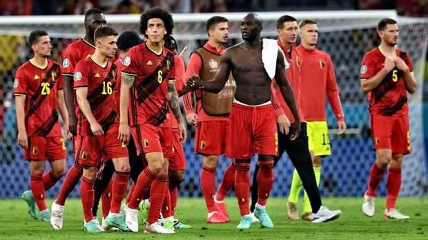 Неоправданные ожидания: как звёздное поколение Бельгии потеряло последний шанс выиграть Евро