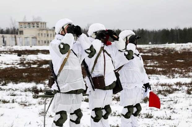 В России начались учения танкистов ЗВО и Республики Беларусь