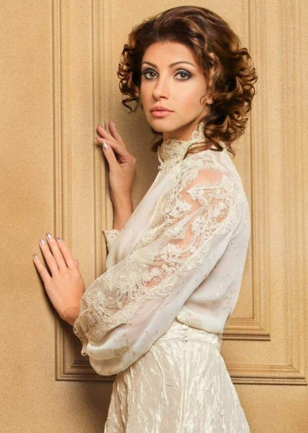 Анастасия Макеева. / Фото: www.yandex.net
