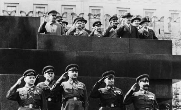 Кто покушался на Сталина в 1937 году, и стало ли это событие причиной массовых репрессий