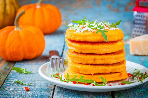 10 самых интересных и ярких блюд из тыквы
