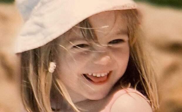 Исчезновение Мэдлин Макканн. Неизвестный преступник или собственные родители?
